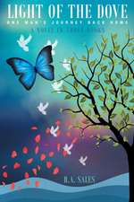 Light of the Dove:  Joyful Play