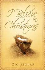 I Believe in Christmas (Pack of 25)