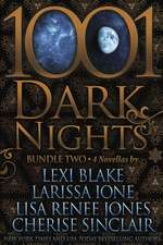 1001 Dark Nights: Bundle Two
