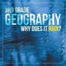 3rd Grade Geography