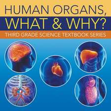 Human Organs, What & Why?