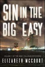 Sin in the Big Easy