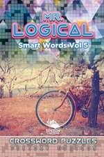 Mr. Logical Smart Words Vol 5