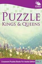 Puzzle Kings & Queens Vol 3