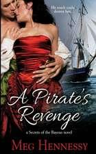 A Pirate's Revenge