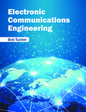 Electronic Communications Engineering