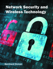 Network Security and Wireless Technology