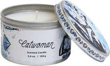 Catwoman Scented Candle