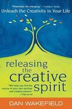 Releasing the Creative Spirit