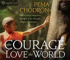The Courage to Love the World