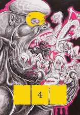 Now 4: The New Comics Anthology