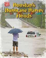 Houston's Hurricane Harvey Floods