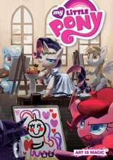 My Little Pony: Art Is Magic!, Vol. 2