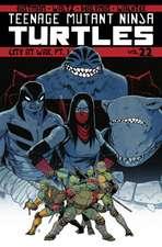 Teenage Mutant Ninja Turtles Volume 22