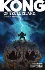 Kong of Skull Island Vol. 3