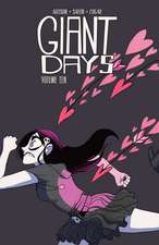 Giant Days Vol. 10
