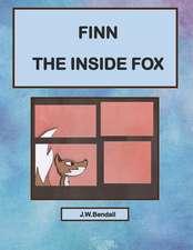 Finn the Fox