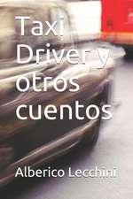 Taxi Driver y otros cuentos