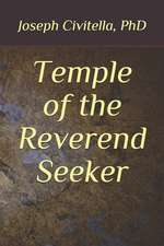 Temple of the Reverend Seeker