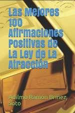 Las Mejores 100 Afirmaciones Positivas de La Ley de La Atracción