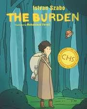 The Burden: An inspiring guide to reach your dreams
