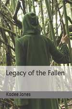 Legacy of the Fallen