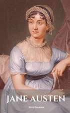 Jane Austen: A Jane Austen Biography