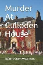 Murder At Culloden House