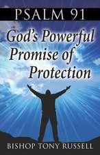 Psalm 91: God