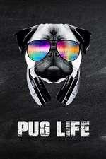 Pug Life: Love Dog Owner Doodle Drawing Sketchbook Art Pad