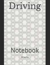 Driving: Notebook