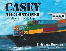 Casey the Container
