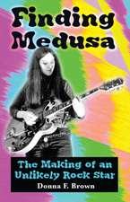 Finding Medusa