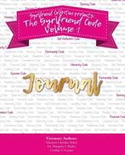 The Gyrlfriend Code Journal