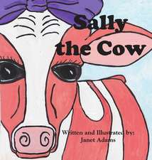 Sally The Cow