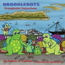 Droogledots - Droogledot Detectives