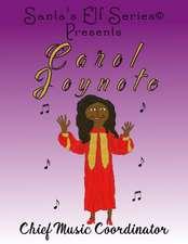 Carol Joynote, Chief Music Coordinator