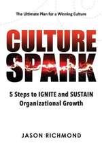 Culture Spark