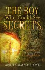 Boy Who Could See Secrets