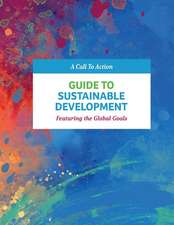 Guide to Sustainable Development