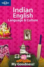 Lonely Planet Indian English Language & Culture:  How to Identify and Protect Yourself from the Workplace Psychopath