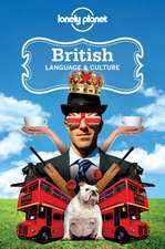 British Language & Culture