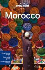 Lonely Planet Morocco:  Central Europe
