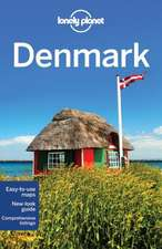 Lonely Planet Denmark:  True Travel Tales from Great Fiction Writers