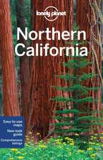 Lonely Planet Northern California:  Experience the Best of Maui