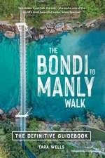 Bondi to Manly Walk