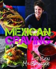 Mexican Craving:  This Is My Story