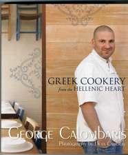 Greek Cookery