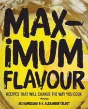 Maximum Flavour