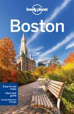 Lonely Planet Boston:  The Hidden World of Islamic Women
